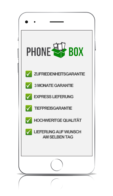 Iphone-Handy-phone box