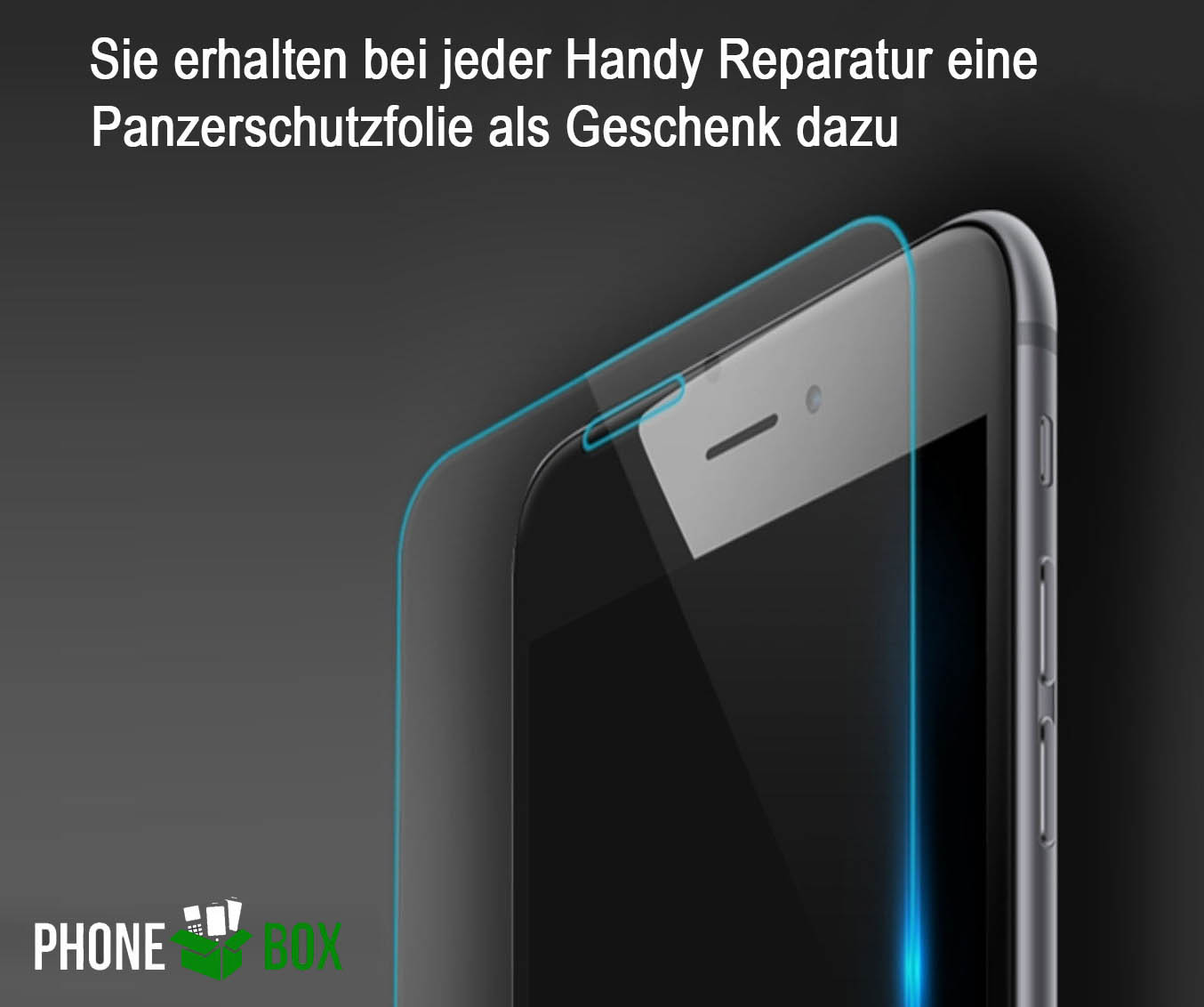 Handy-Reparatur-Pasing-Iphone